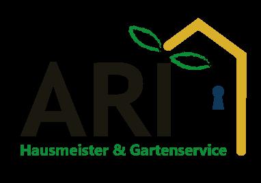 Ari Hausmeister & Gartenarbeiten Logo