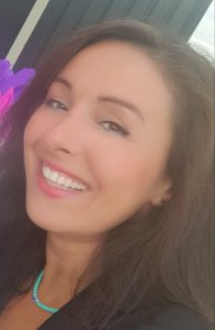 Semra Ari (Office Managerin)
